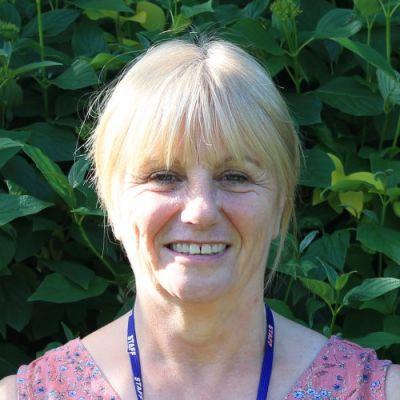 Mrs Weir