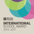 International Schools Awards