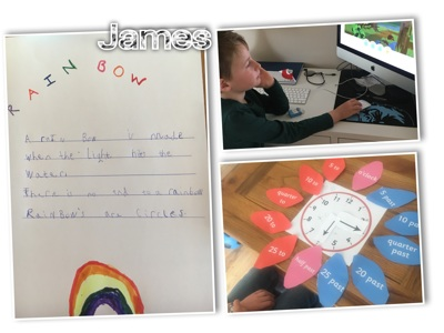 3L Home Learning