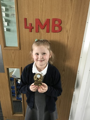 4MB Star of the Week