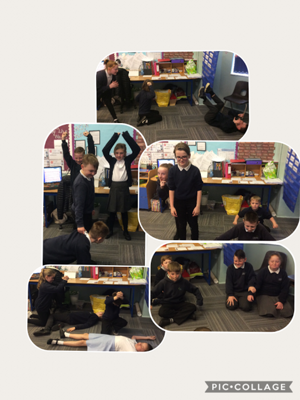 Acting out in Ancient Greece