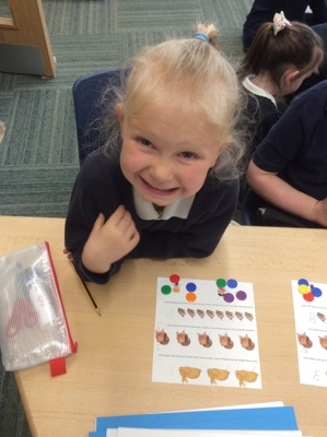 Mathematical times in Year 1