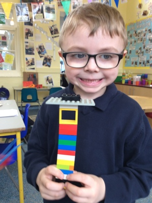 A Creative Week in EYFS