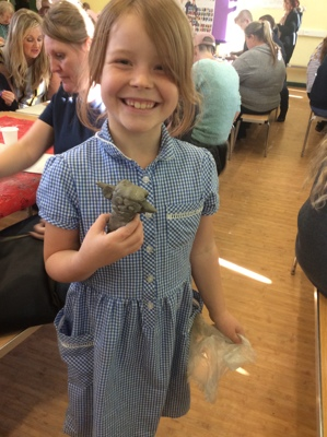 Canopic Jar Parent Afternoon